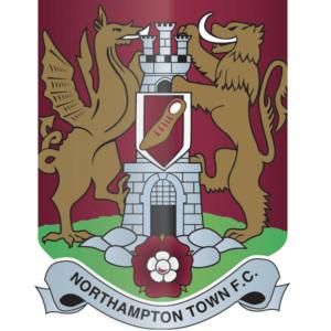Northampton Town Football Club Emblem